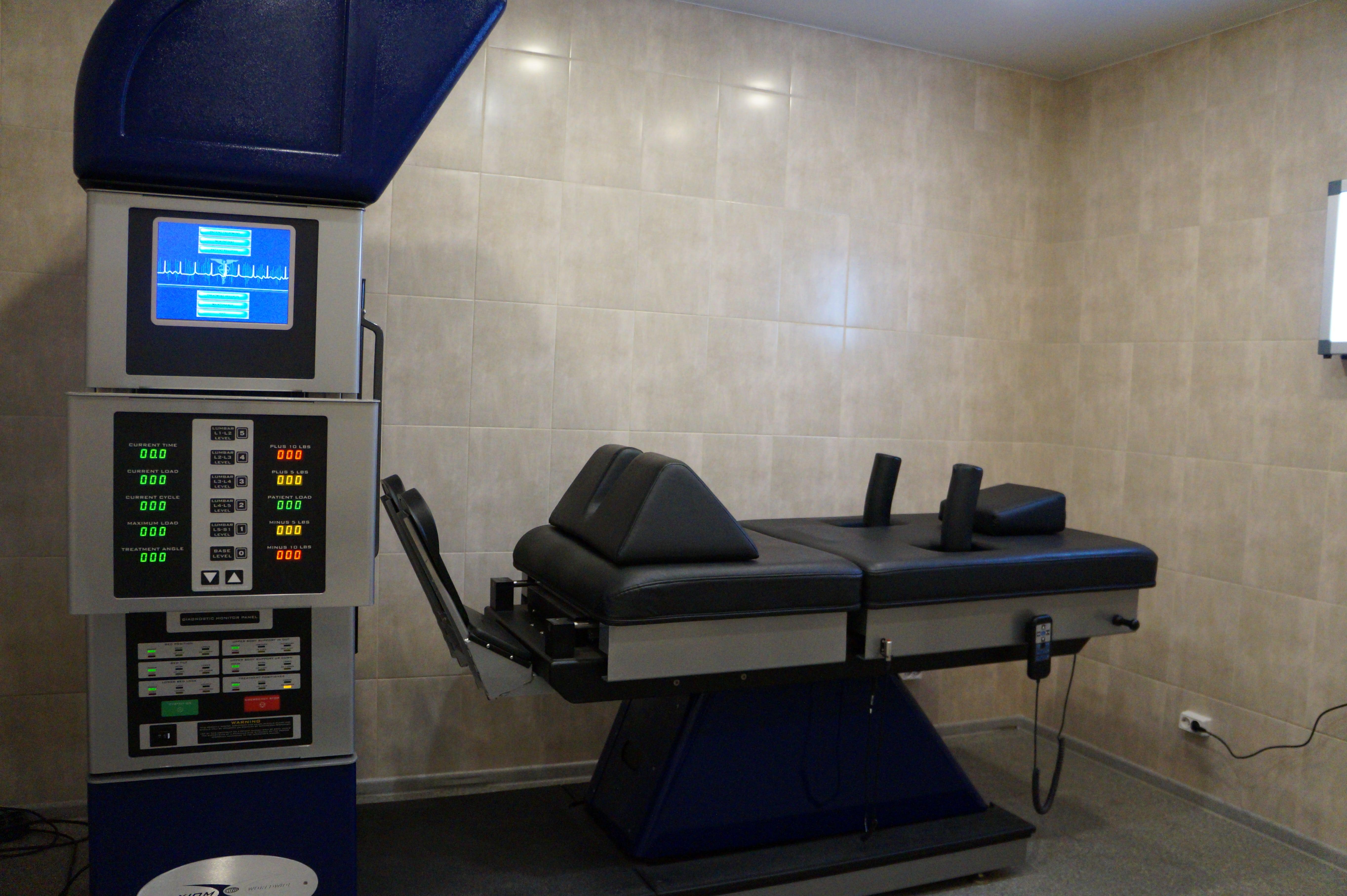 Аппарат Системы DRX9000