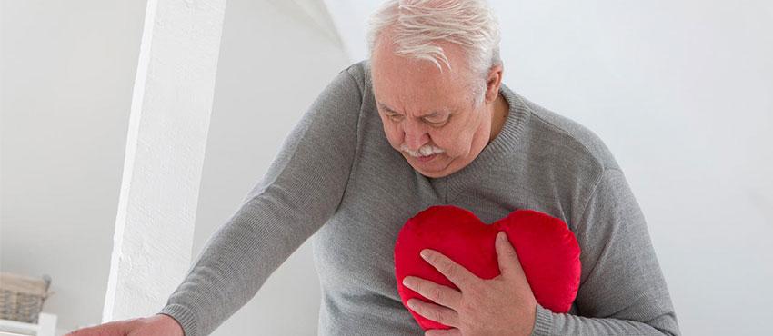 Одышка при ходьбе - симптомы, причины, лечение